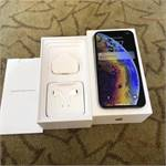 iPhone XS 64 gb with complete box