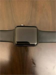 Apple watch series 3 42m gps culler