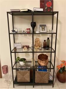 Display Glass Cabinet