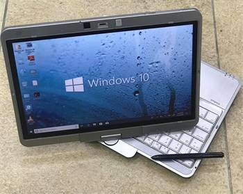 HP Elitebook Intel Core i7 Touch screen