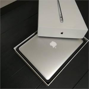 MacbookAIR 13.3 inch 2015