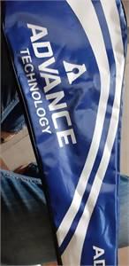 Badminton Racquet-pair - Brand New