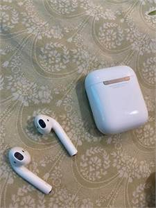 Apple Airpods 2nd Generation (ORIGINAL)