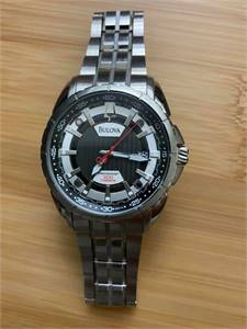 Bulova Men Watches For Sale