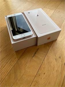 Apple iPhone 8 256 GB ( Complete box )