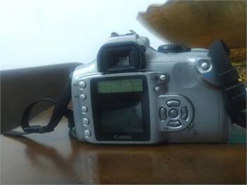 Canon Rebel EOS DS6041