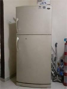 Super General company fridge