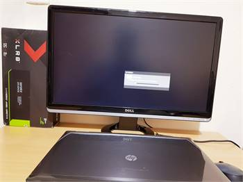 Dell Smart Slim Lcd For Sale