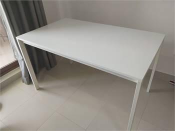 Ikea Meltorp 125x75