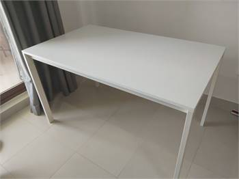 Ikea Meltorp 125x75