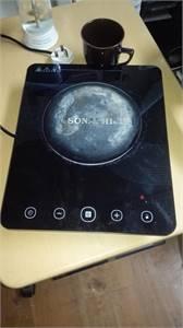 Sonashi Infrared Ceramic Cooker