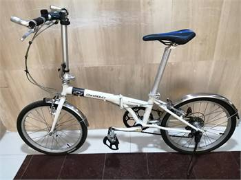 Chevrolet (Dahon) Folding Bike