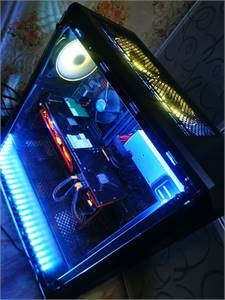 Bought Gaming Pc For Sale