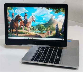 Hp revolve 810 core i5 5th generation 8gb ram 256gb ssd