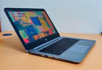 Hp Elitbook 1030 G1 Intel® M-7 6Th Generation 16Gb Ram 256Gb Ssd