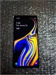 Samsung Galaxy Note 9 128gb 8gb Ram