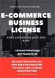 How to start a small business in Dubai
