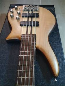 Cort A5 Plus Bass Guitar