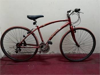 Japnese Used Racing Bike Full Alumniam For Sales