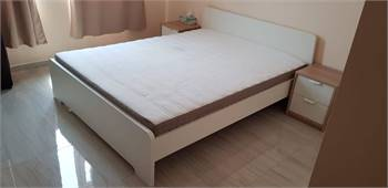 Ikea Bed Room In Excellent Condition
