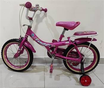 Kids cycle
