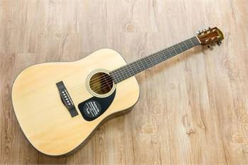41inch acoustic CD 60 fender