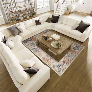 U shaped  11Seater sofa set