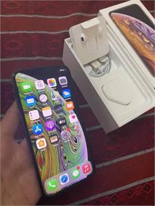 Iphone Xs Dual Sim 64 Gb