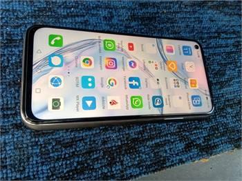 Huawei nova 7i 128 gb 8 gb ram