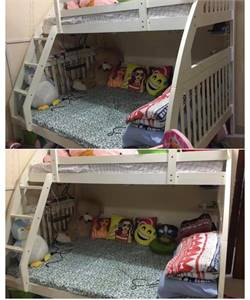 Ikea Bunk Bed With Matress