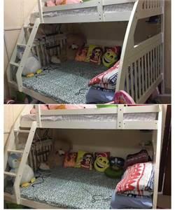 Ikea Bunk Bed With Matress