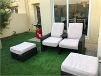 Outdoor Garden Ratten Furniture