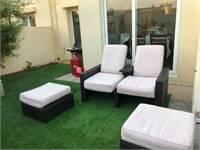 Outdoor Garden Ratten Furniture
