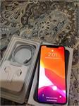 iphone x 64 gb very clean no scratch