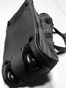 Swiss Polo Brand cabin size Trolley Bag