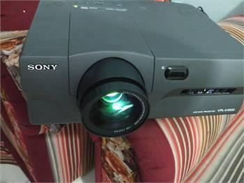 Sony projector VPL.X-1000