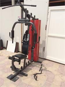 Proking Multi Home Gym Machine