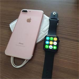 Apple Watch Series 6 44mm W