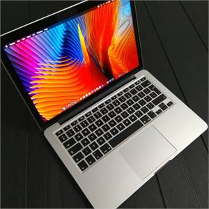Macbook Pro Retina display 13
