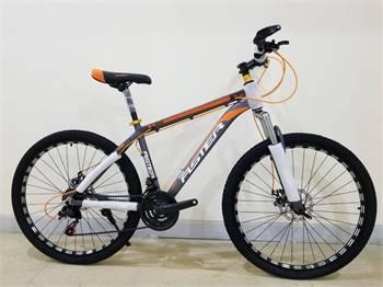 26'' Aluminum Mountain Bike