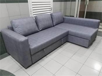 Ikea L Shapes Sofa Bed