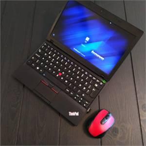 Lenovo ThinkPad X 😈 with Nvidia GeForce 