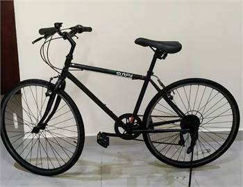 Lite Weight Japan Gear Cycle