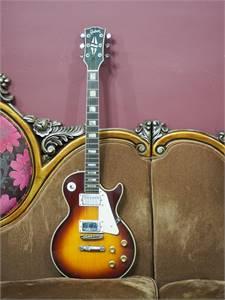 Les Paul Design Electric Guitar