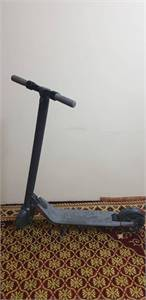 Bick juste 20 days use in good condition
