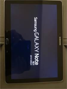 Samsung Galaxy Note Tablet