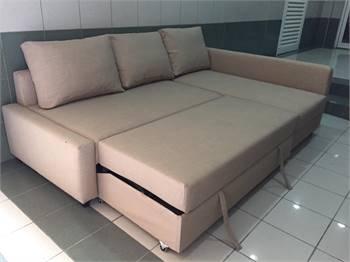 Ikea L Shape Sofa Bed