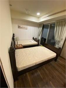 2 Single Bed From Home Box