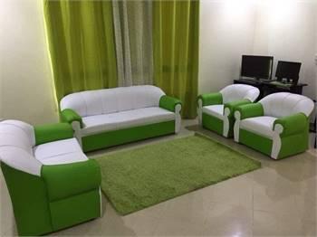Beautiful And Comfortable Sofa Brand New