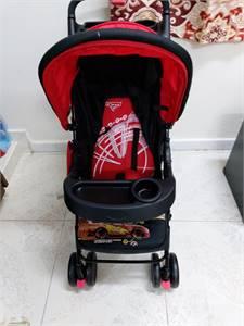 Baby Stroller (Disney)